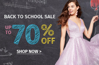 Back To School Sale-Up To 70% Off