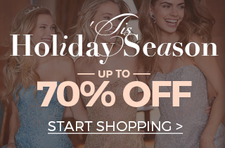 'Tis The Holiday Season: Up To 70% Off On Special Occasion Items