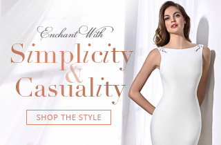 Ennchant With Simplicity & Casuality
